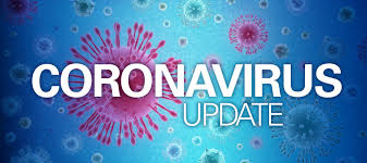 For Live Update of CORONAVIRUS